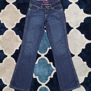 Wranglers Jeans